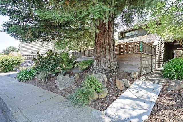 8321 Valley View Court, Sebastopol, CA 95472 (#321071301) :: Golden Gate Sotheby's International Realty