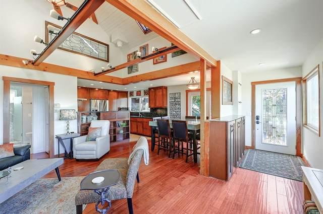 639 Magnolia, Larkspur, CA 94939 (#321059084) :: Golden Gate Sotheby's International Realty