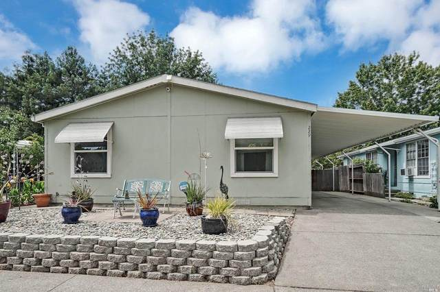 229 Arboleda Drive, Santa Rosa, CA 95401 (#321071360) :: Lisa Perotti | Corcoran Global Living