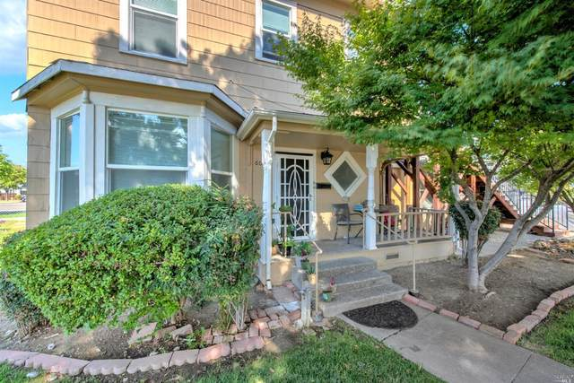 607 Webster Street, Fairfield, CA 94533 (#321071394) :: RE/MAX Accord (DRE# 01491373)