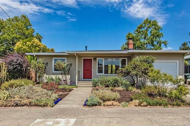 1825 Little John Lane, Santa Rosa, CA 95405 (#321071544) :: Intero Real Estate Services