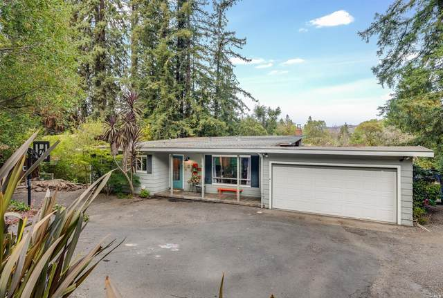 5914 Channel Drive, Santa Rosa, CA 95409 (#321071606) :: Team O'Brien Real Estate
