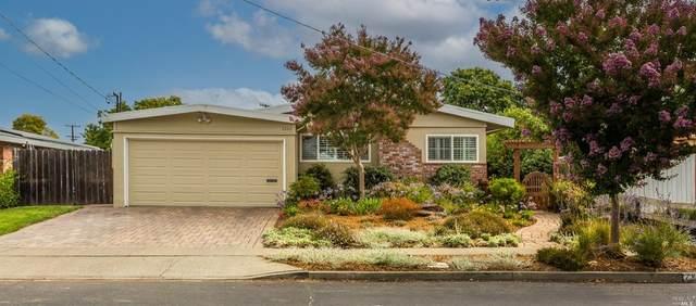 2880 Main Street, Napa, CA 94558 (#321071357) :: Lisa Perotti | Corcoran Global Living