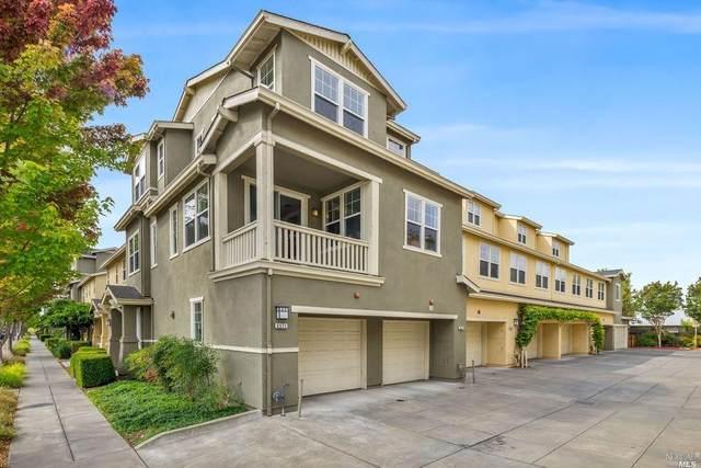 6571 Santero Way, Cotati, CA 94931 (#321070840) :: Team O'Brien Real Estate