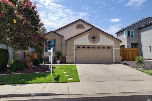 915 Tipperary Drive, Vacaville, CA 95688 (#321071654) :: Golden Gate Sotheby's International Realty