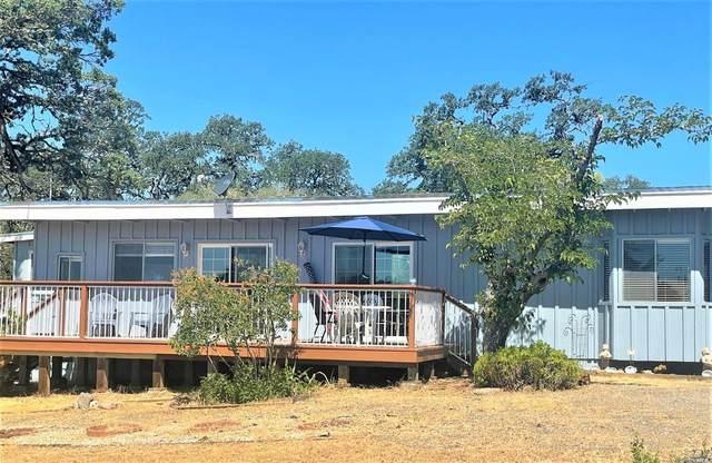 7330 Westlake Road, Upper Lake, CA 95485 (#321071675) :: Golden Gate Sotheby's International Realty