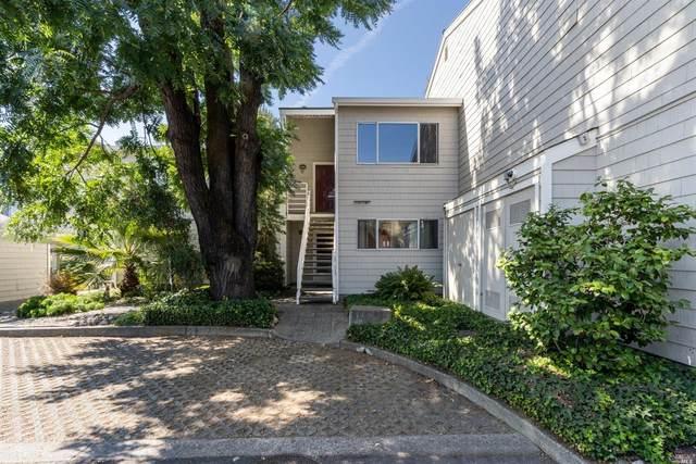 433 Enfrente Road B, Novato, CA 94949 (#321067637) :: Golden Gate Sotheby's International Realty
