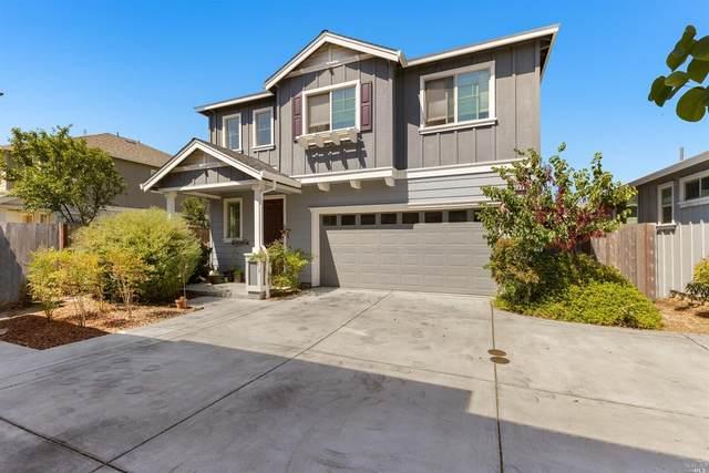 2432 Orleans Street, Santa Rosa, CA 95403 (#321070623) :: Lisa Perotti | Corcoran Global Living