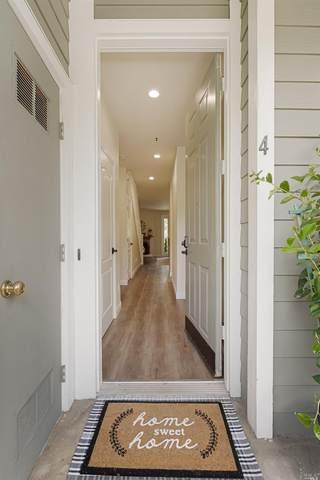 1575 S Novato Boulevard #4, Novato, CA 94947 (MLS #321070351) :: Jimmy Castro Real Estate Group