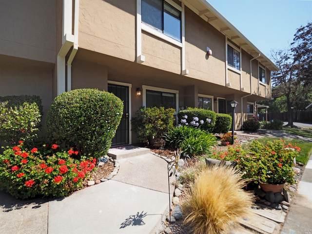2593 Vallejo Street, Santa Rosa, CA 95405 (#321071364) :: Team O'Brien Real Estate