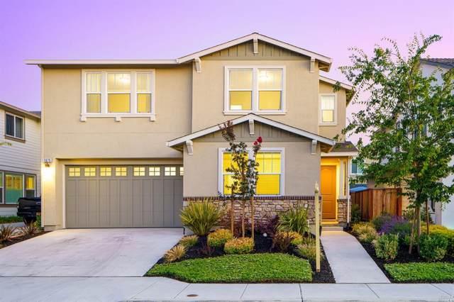 1675 Winterberry Lane, Rohnert Park, CA 94928 (#321052158) :: Lisa Perotti | Corcoran Global Living