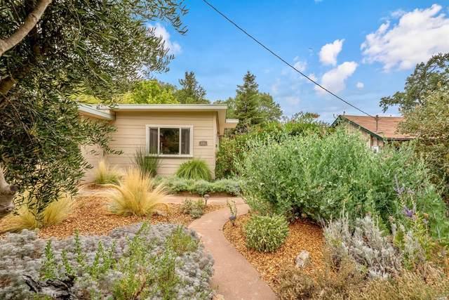 516 Redwood Avenue, Ukiah, CA 95482 (#321069714) :: Golden Gate Sotheby's International Realty