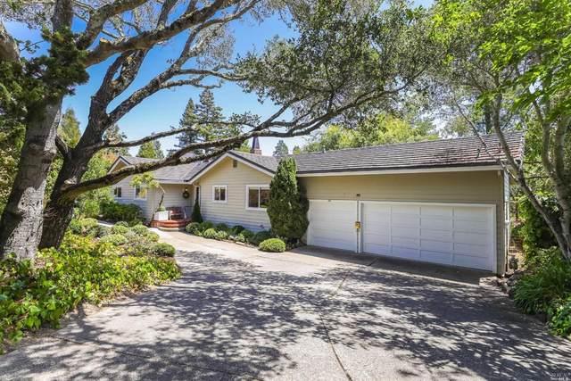 24 Azalea Drive, Mill Valley, CA 94941 (#321060011) :: Golden Gate Sotheby's International Realty