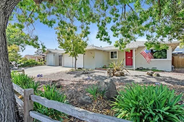 1531 Center Road, Novato, CA 94947 (#321071814) :: Golden Gate Sotheby's International Realty