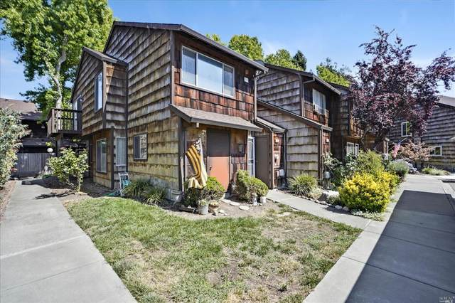 1326 Parkway Drive, Rohnert Park, CA 94928 (#321071840) :: Team O'Brien Real Estate