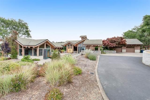 1322 Wikiup Drive, Santa Rosa, CA 95403 (#321068509) :: Intero Real Estate Services