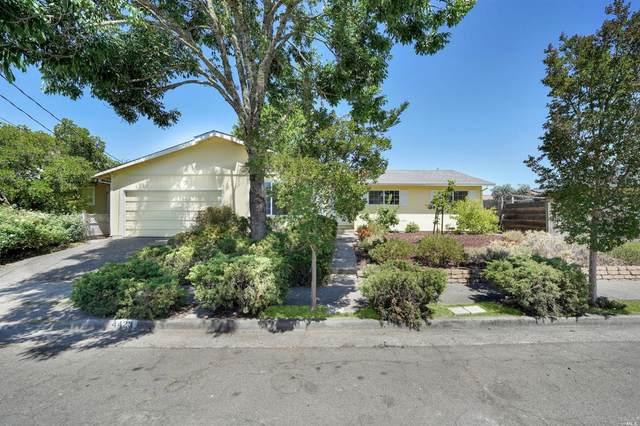 4423 Vine Street, Santa Rosa, CA 95409 (#321070370) :: Intero Real Estate Services