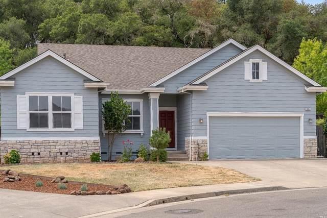 475 Gamay Drive, Cloverdale, CA 95425 (#321070532) :: Lisa Perotti | Corcoran Global Living