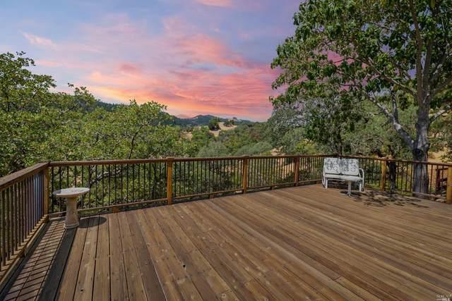 203 Clovercrest Drive, Cloverdale, CA 95425 (#321069731) :: Rapisarda Real Estate