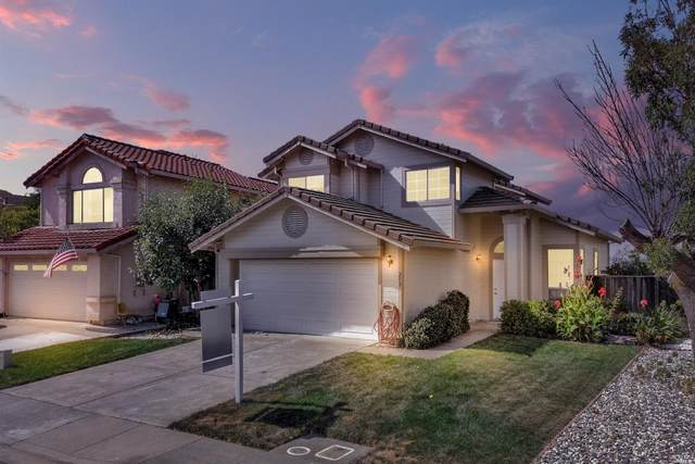 255 Coventry Way, Vallejo, CA 94591 (#321072065) :: Lisa Perotti | Corcoran Global Living