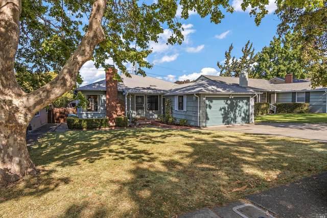 1013 Mariposa Street, Vallejo, CA 94590 (#321071667) :: Golden Gate Sotheby's International Realty