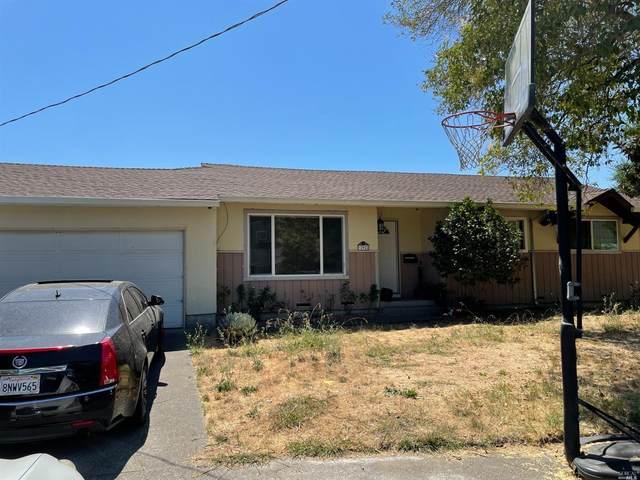 2922 Cree, Santa Rosa, CA 95403 (#321072038) :: Lisa Perotti | Corcoran Global Living