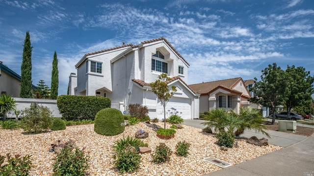 1428 Whitby Way, Suisun City, CA 94585 (#321071530) :: Golden Gate Sotheby's International Realty