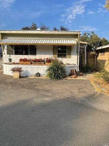 1 Terrace Dr, Cotati, CA 94931 (#321071956) :: Team O'Brien Real Estate
