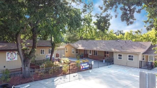 2131 Olympic Boulevard, Walnut Creek, CA 94595 (#321072195) :: Lisa Perotti   Corcoran Global Living