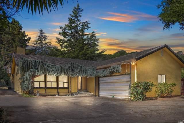 1655 Hill Road, Novato, CA 94947 (#321072319) :: Team O'Brien Real Estate