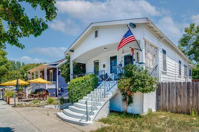 611 1st Street, Napa, CA 94559 (#321072419) :: Lisa Perotti | Corcoran Global Living
