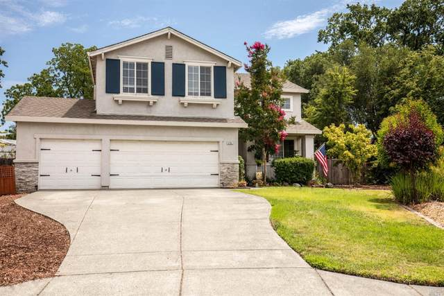 8704 Holly Leaf Drive, Windsor, CA 95492 (#321072410) :: The Abramowicz Group