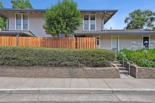 144 Roundtree Boulevard, San Rafael, CA 94903 (#321072423) :: The Abramowicz Group