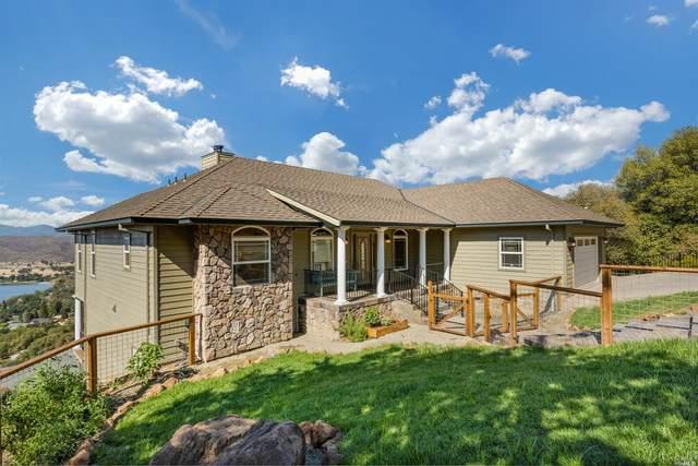 18750 Fernwood Road, Hidden Valley Lake, CA 95467 (#321072434) :: RE/MAX GOLD