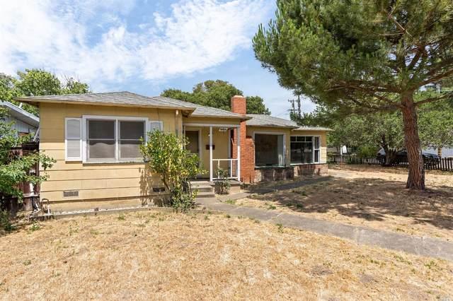 3245 Hoen Avenue, Santa Rosa, CA 95405 (#321072503) :: Team O'Brien Real Estate
