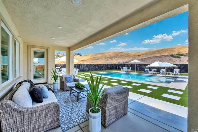 512 Bent Tree Lane, Vacaville, CA 95688 (#321071467) :: Rapisarda Real Estate