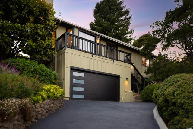 132 Morning Sun, Mill Valley, CA 94941 (MLS #321066663) :: Jimmy Castro Real Estate Group