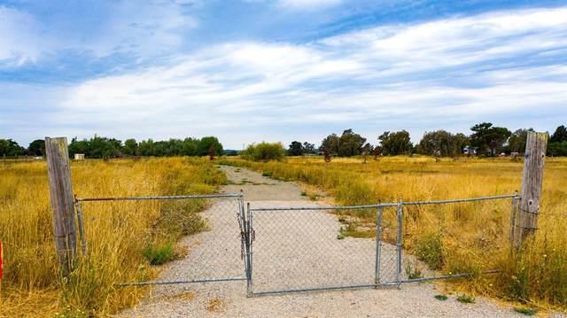 4395 Whistler Avenue, Santa Rosa, CA 95407 (#321070653) :: Team O'Brien Real Estate