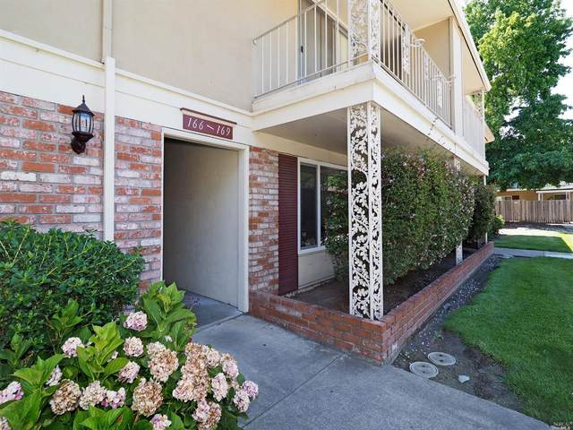300 Stony Point Road #169, Santa Rosa, CA 95401 (#321067945) :: Lisa Perotti | Corcoran Global Living