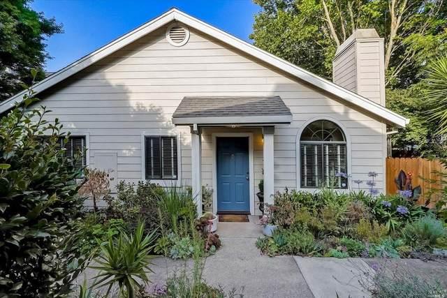 141 Golden Gate Circle, Napa, CA 94558 (#321072487) :: Lisa Perotti | Corcoran Global Living
