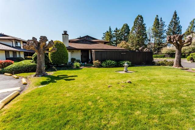 3429 Willis Drive, Napa, CA 94558 (#321071542) :: Lisa Perotti | Corcoran Global Living