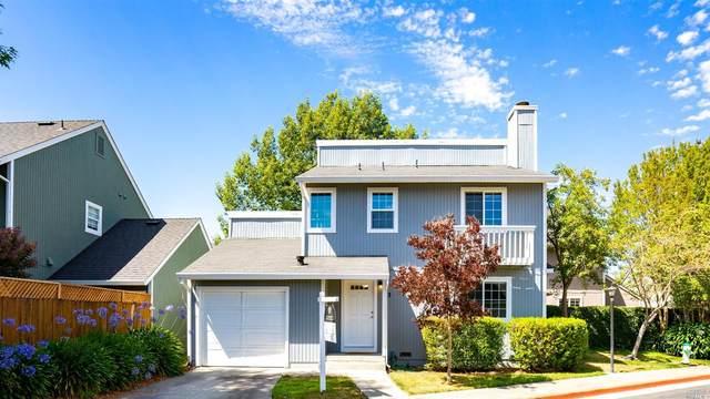 23 Ryan Lane, Cotati, CA 94931 (#321071549) :: Team O'Brien Real Estate