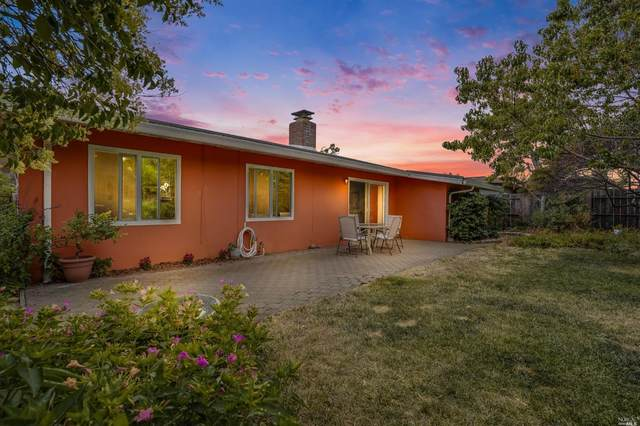 1049 Adrian Way, San Rafael, CA 94903 (#321072436) :: Rapisarda Real Estate