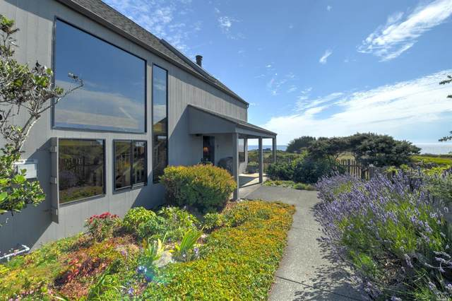 116 Arch Rock Road, The Sea Ranch, CA 95497 (#321072684) :: Golden Gate Sotheby's International Realty