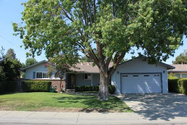 710 W D Street N, Dixon, CA 95620 (MLS #321072687) :: Jimmy Castro Real Estate Group