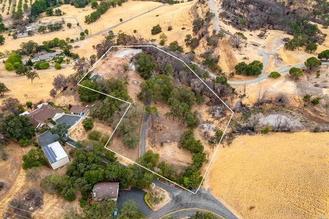 3811 Serenity Hills Road, Vacaville, CA 95688 (MLS #321070939) :: Jimmy Castro Real Estate Group