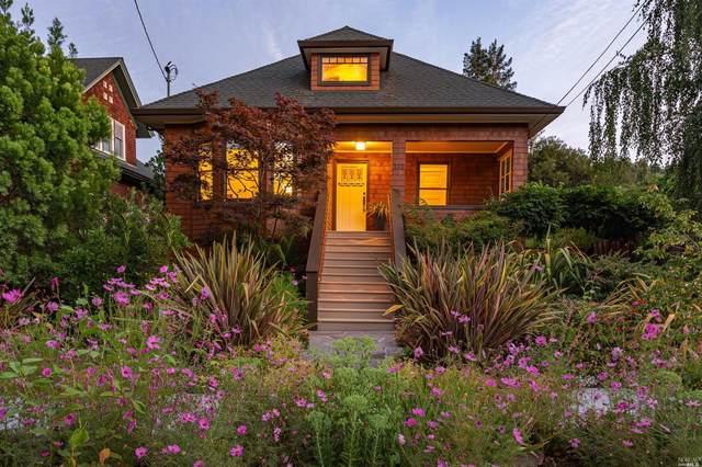 333 Bayview Street, San Rafael, CA 94901 (#321072066) :: The Abramowicz Group