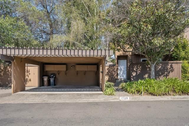 1729 Grand Avenue, San Rafael, CA 94901 (#321072702) :: The Abramowicz Group