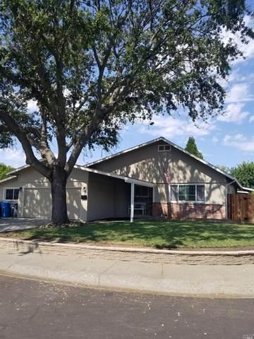 254 Poplar Street, Vacaville, CA 95688 (MLS #321072758) :: Jimmy Castro Real Estate Group