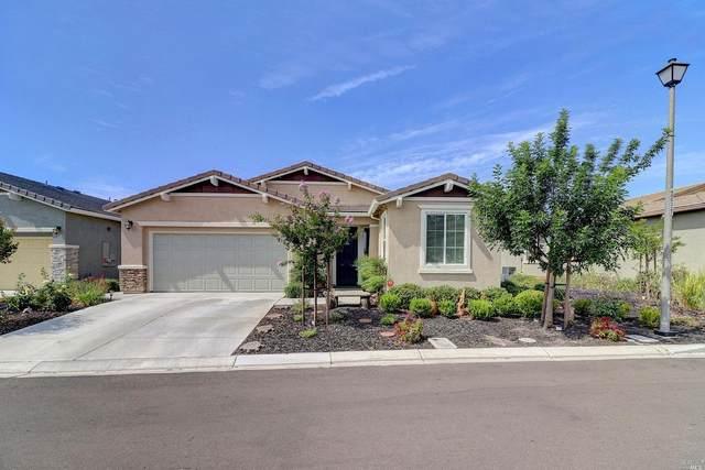 205 Shearwater Drive, Rio Vista, CA 94571 (MLS #321071380) :: Jimmy Castro Real Estate Group
